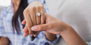 Three Things You Didn't Know About Finding the Right Engagement Ring