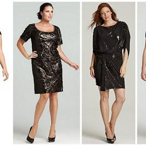 5 Tips that make shopping for plus-size clothing online easier