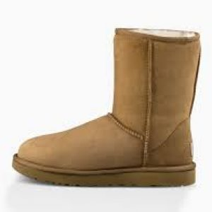 Fashionable Ugg shoes or boots aways be the decorative feature for fashionable ladies of their ages